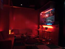 渋谷 Secret Bar - Silent Moon
