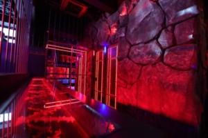 六本木 dark jail